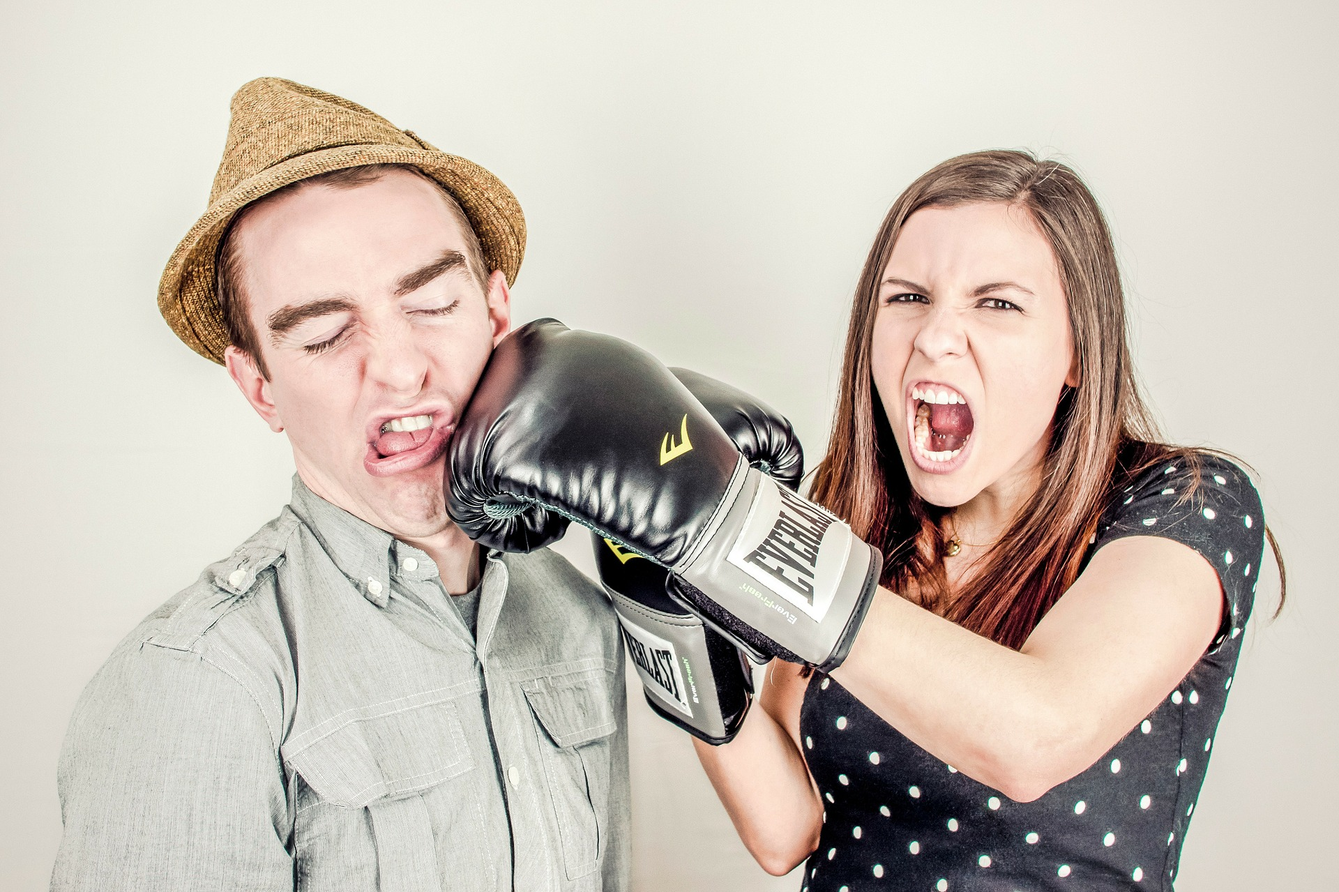 5 Ways Leaders Can Handle Conflict More Effectively