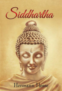 Siddartha cover