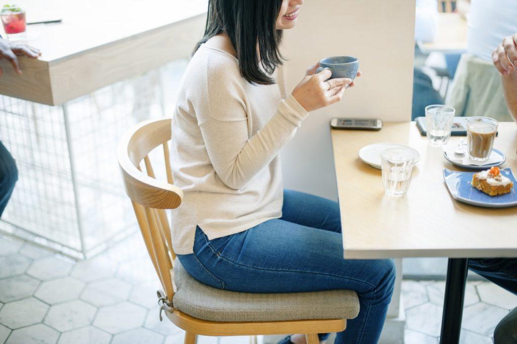 millennial worker