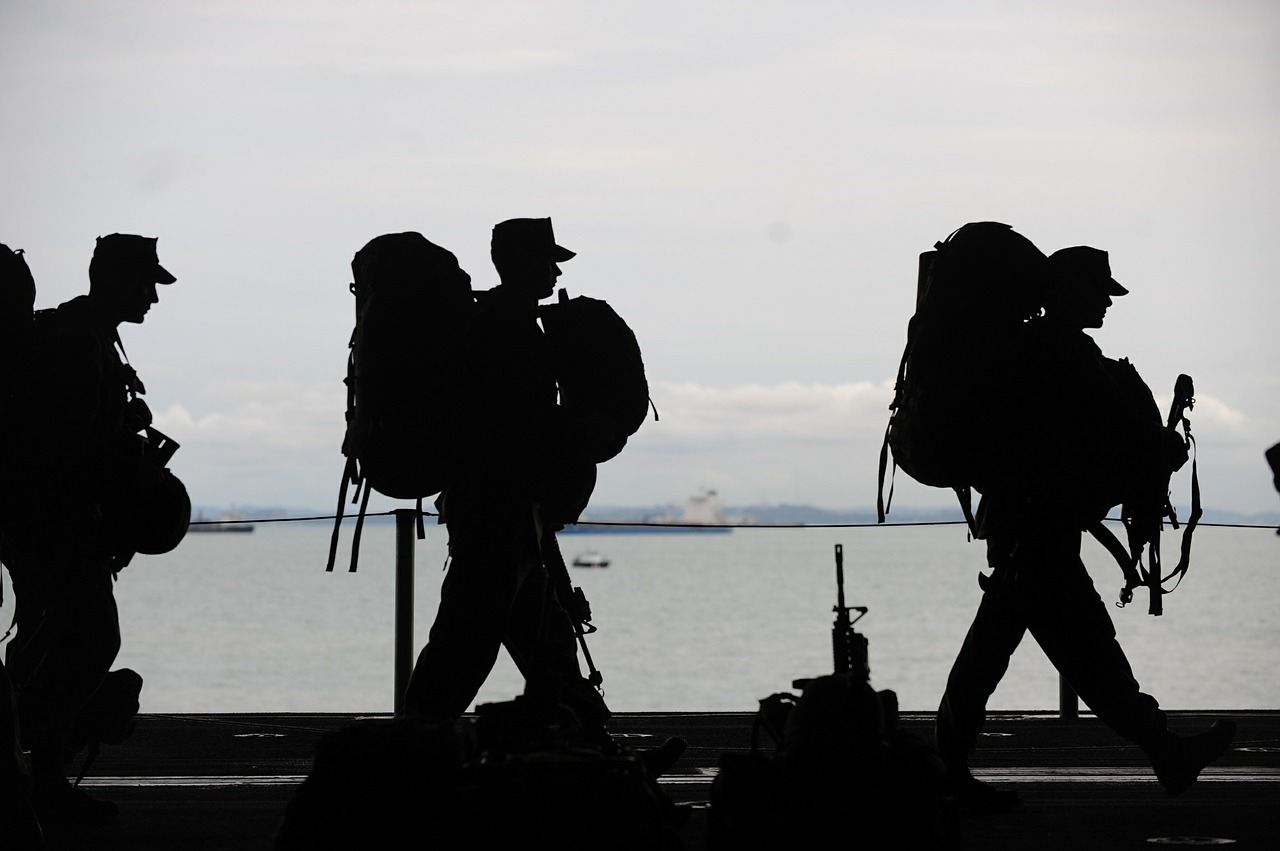 6 Eye-Opening Business Leadership Lessons from the Military