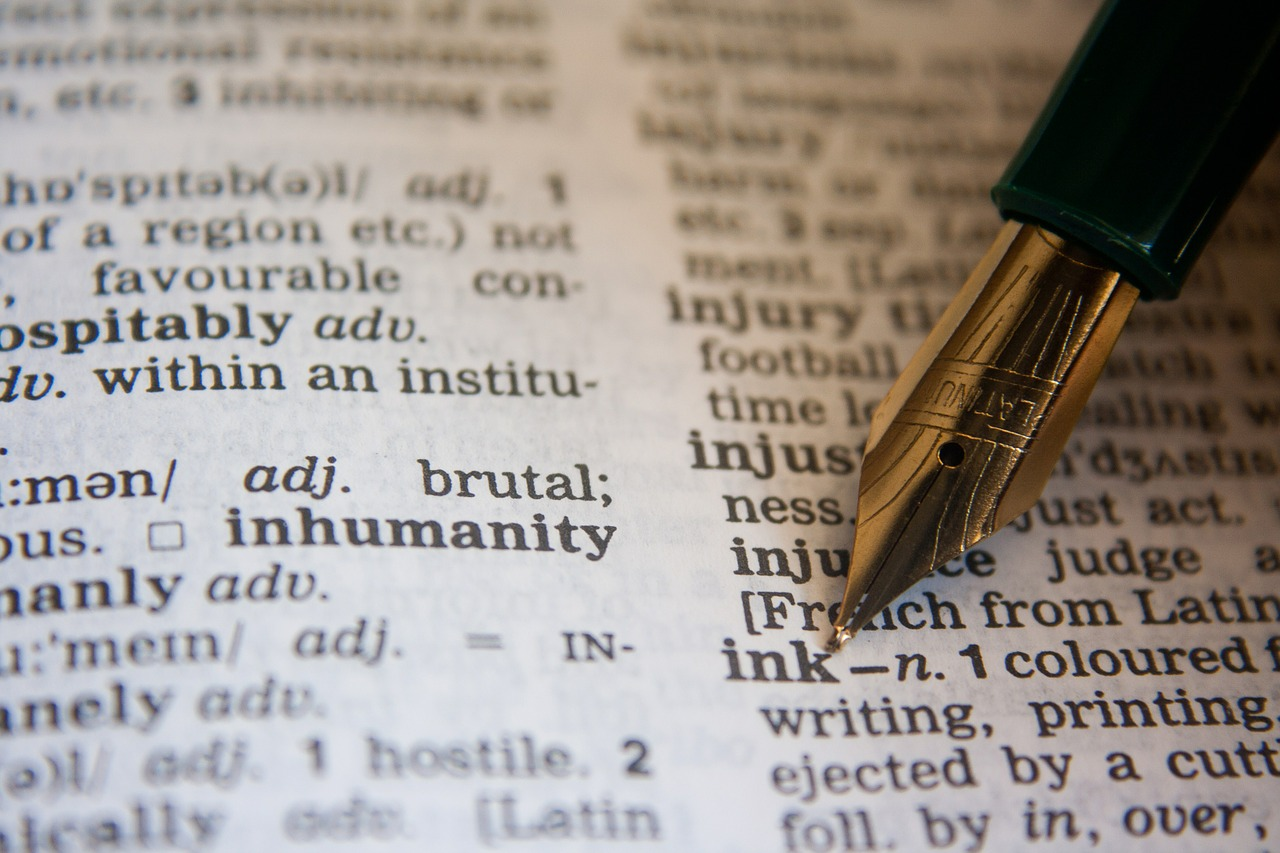 How to Strengthen Your Leadership Vocabulary