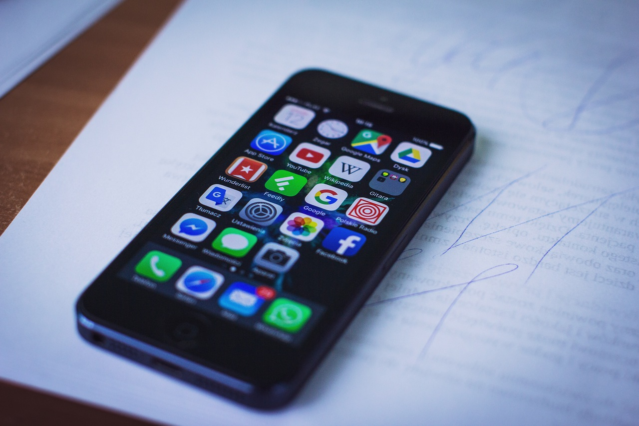 16 Apps That Can Boost the Productivity of Leaders