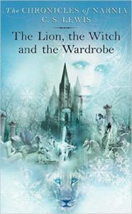 The Lion the Witch and the Wardrobe cover