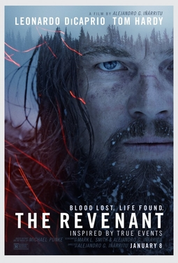 The Revenant Film