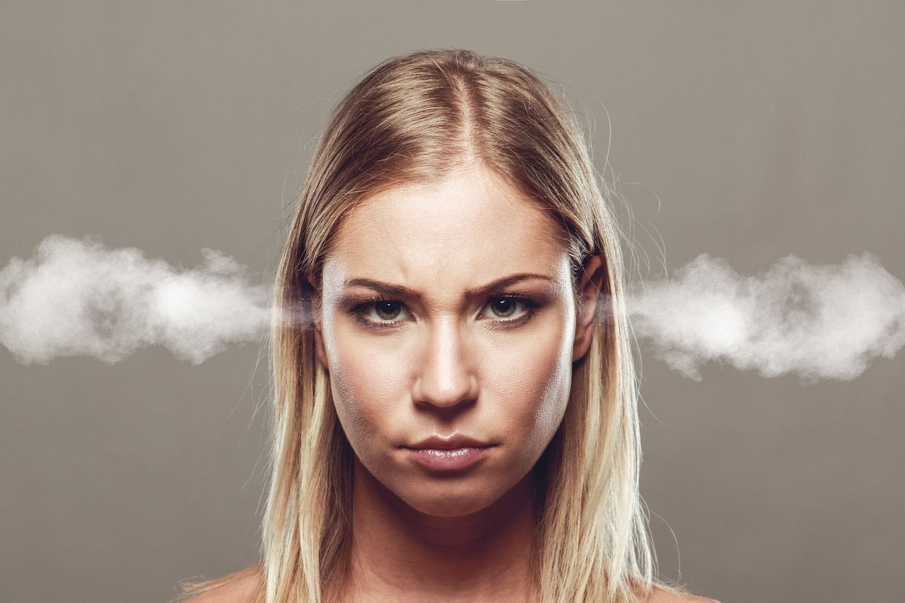 5 Tips for Business Leaders on How to Deal with Anger