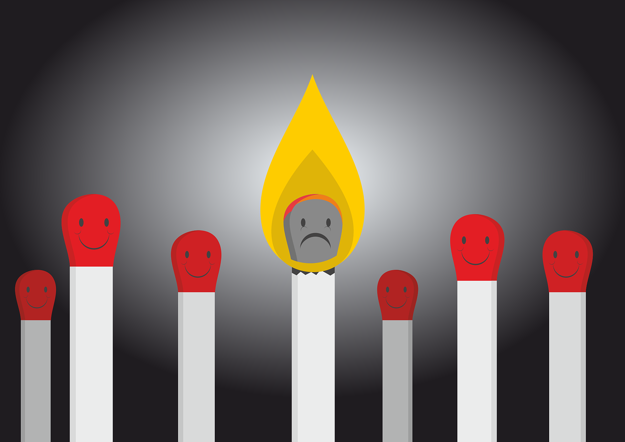 7 Surprising Ways You Can Prevent Employee Burnout