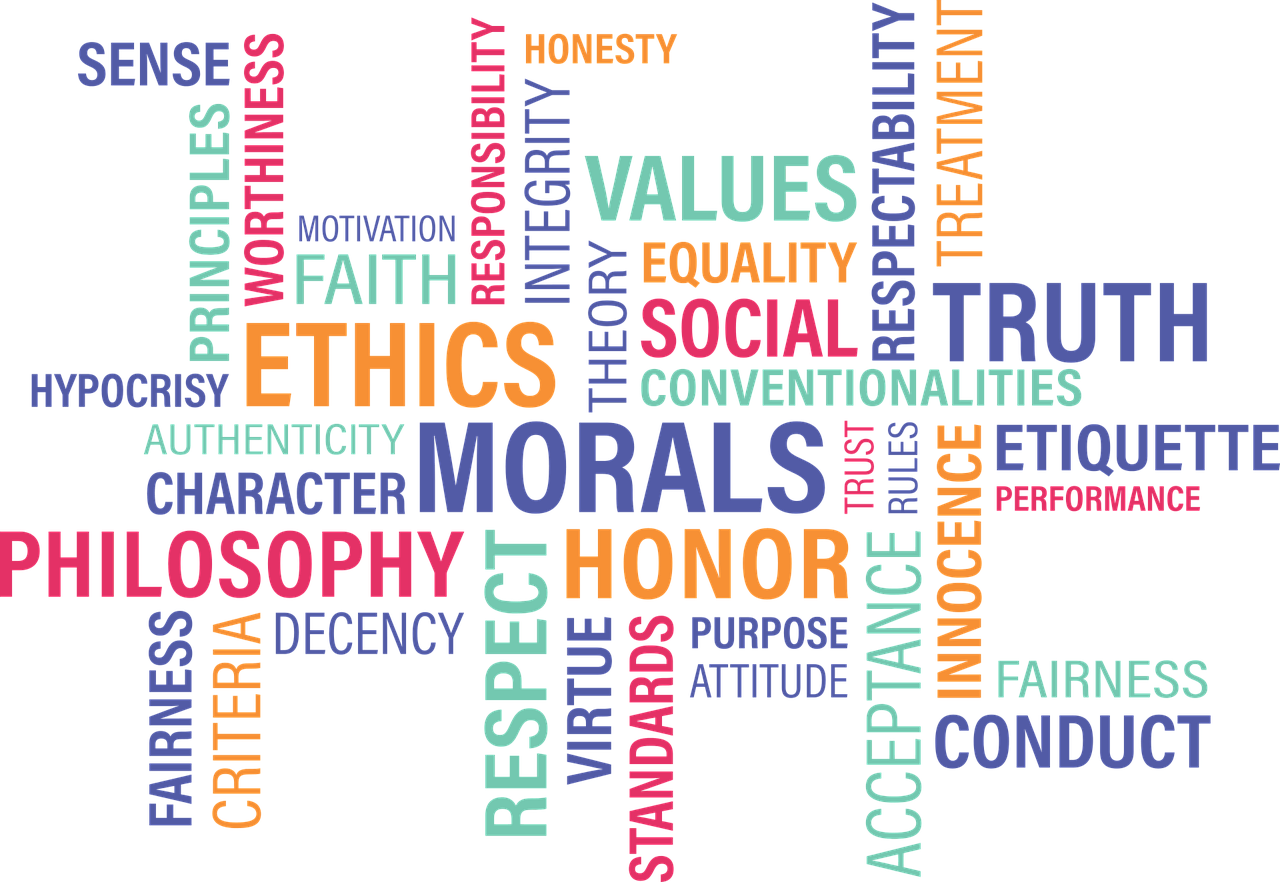 6 Easy Ways to Establish and Maintain Ethical Integrity