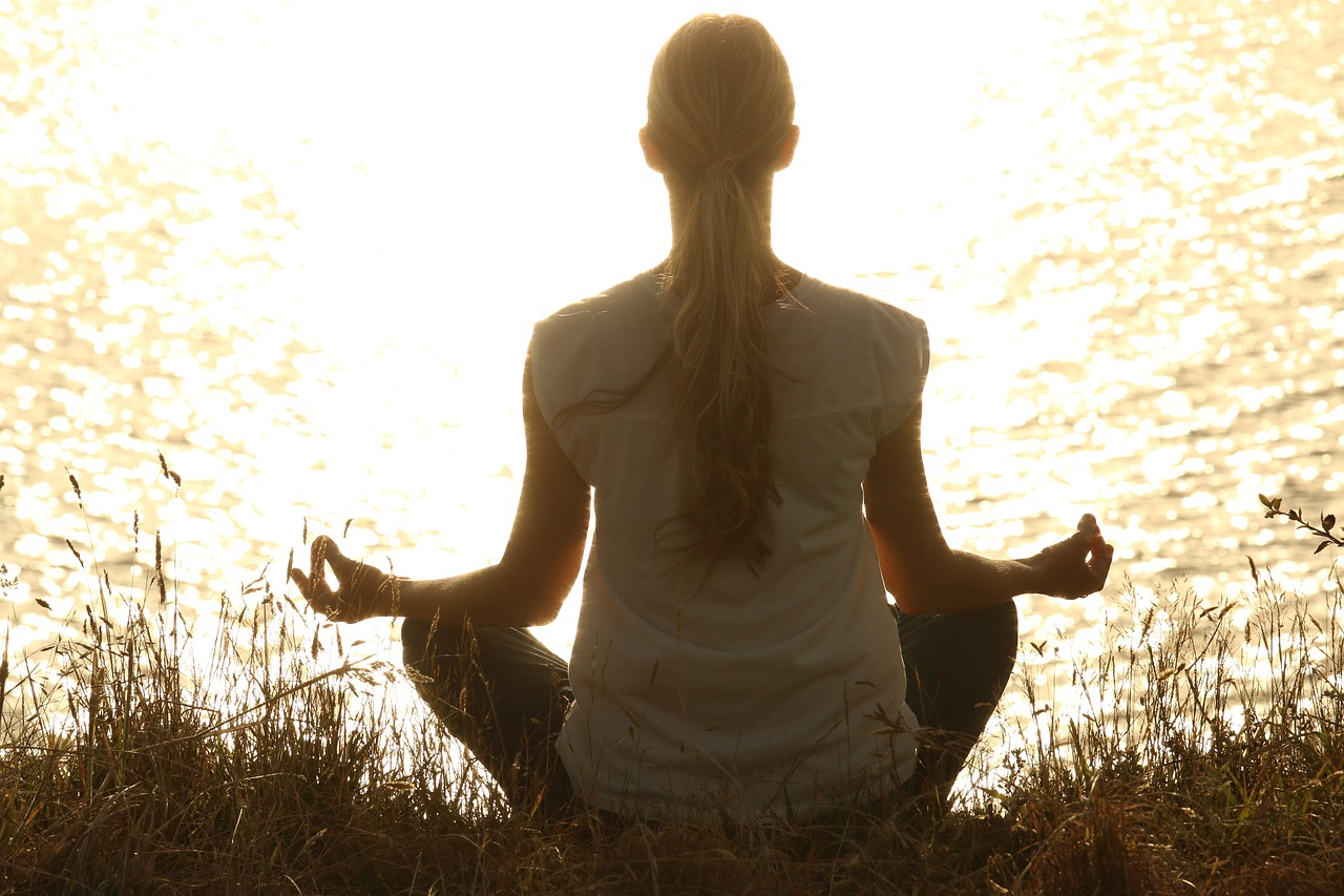 6 of the Most Surprising Benefits of Meditation for Business Leaders