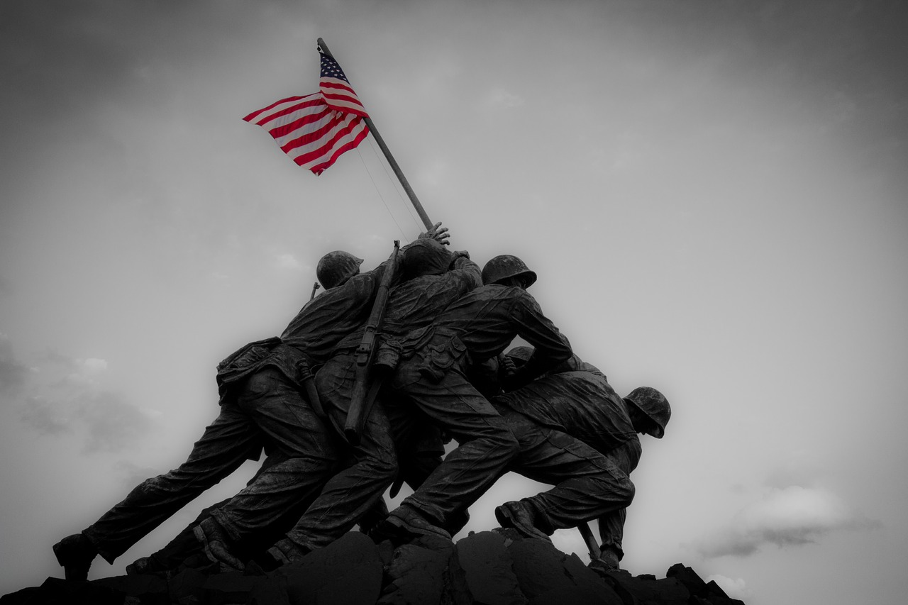 7 Traits That Make Veterans Great Leaders